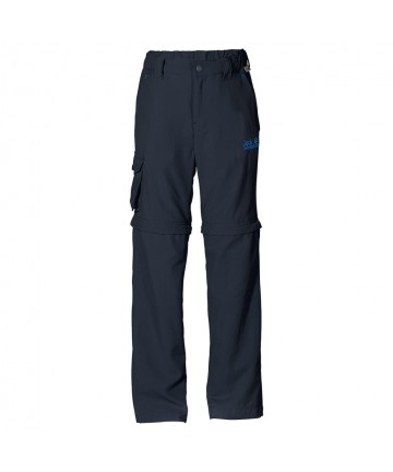 Pantalon copii Kids Mosquito Zip off