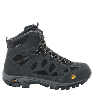 Bocanci barbati All Terrain 7 Texapore Mid