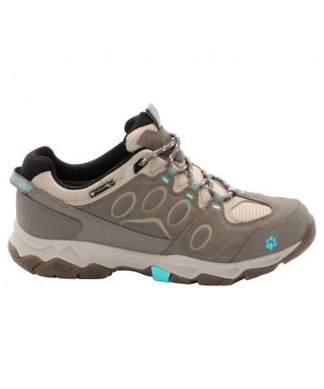 Pantofi femei MTN Attack 5 Texapore Low
