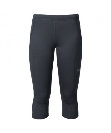 Pantalon femei Passion trail 3/4 tight