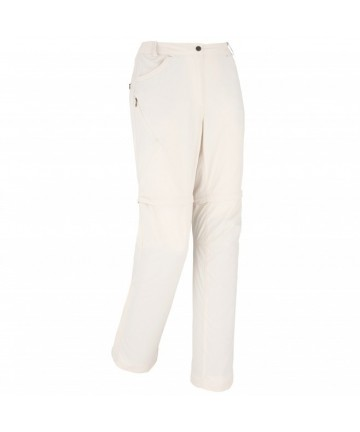 Pantalon femei Lady Highland zip off