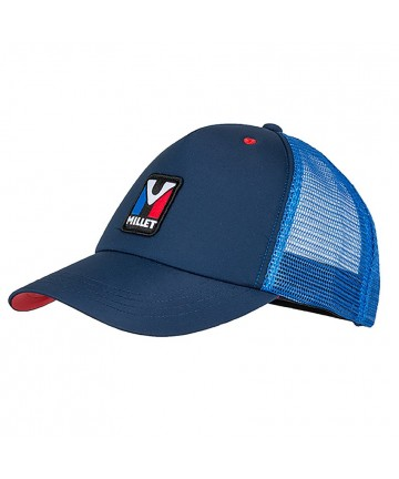 Trilogy cap