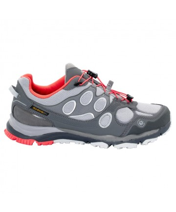 Trail Excite Texapore low women