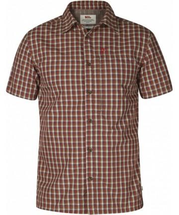 Fjall Svante Shirt SS Comfort