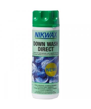 Solutie intretinere puf Nikwax Down wash