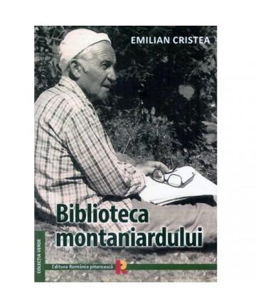 Harta Biblioteca Montaniardului - Emilian Cristea