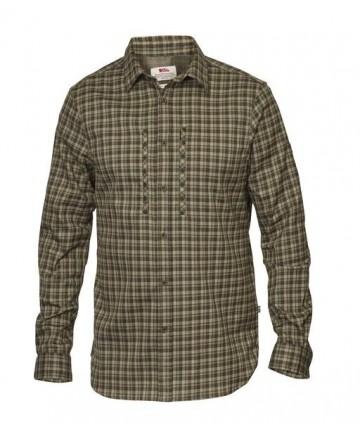 Camasa barbati Lappland Flannel Shirt LS