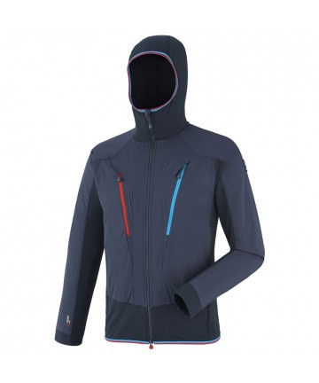 Jacheta barbati Trilogy Dual Advanced Hoodie