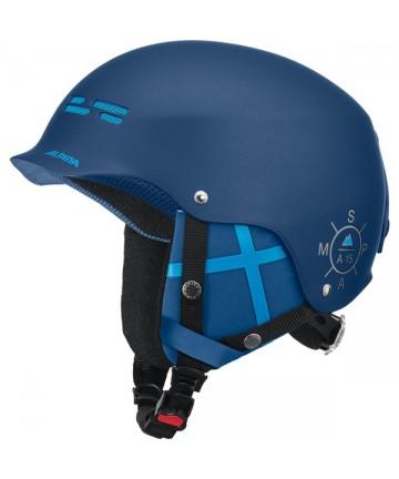 Casca ski Spam
