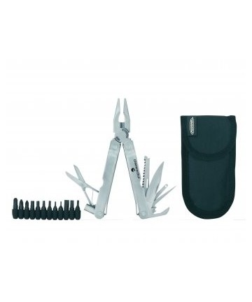 Set ustensile Multitool